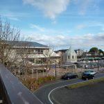 鎌取駅ロータリー(周辺)