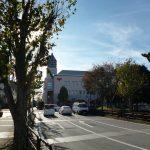 緑郵便局(周辺)